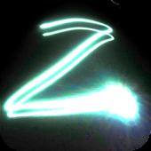 Zymon Lightpainting