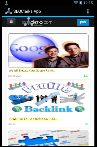 SEO Services by SEOClerks