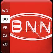 BNN Agenda