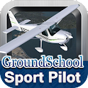 FAA Sport Pilot Test Prep icon