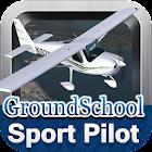FAA Sport Pilot Test Prep icon