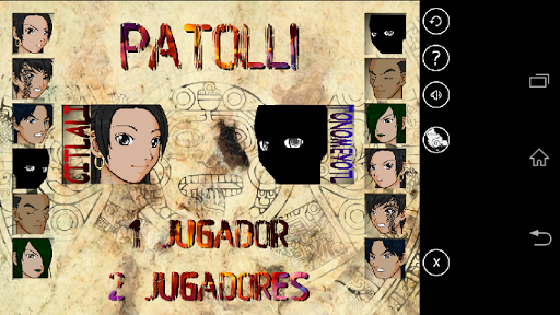 Patolli English