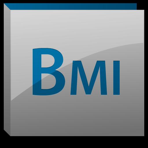 BMI計算機 LOGO-APP點子