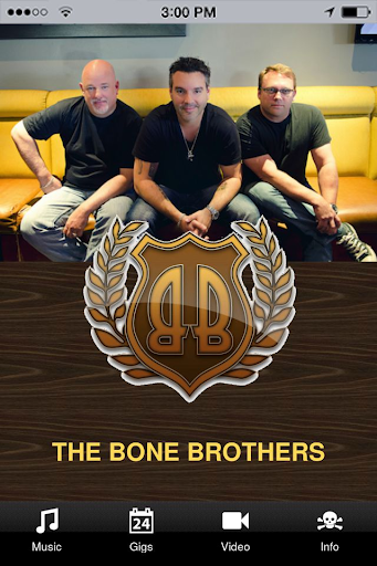 The Bone Brothers
