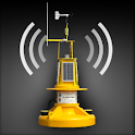 NOAA Smart Buoys logo