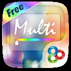 Multi GO Launcher Live Theme icon