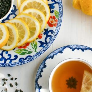 Homemade Green Tea Pocky