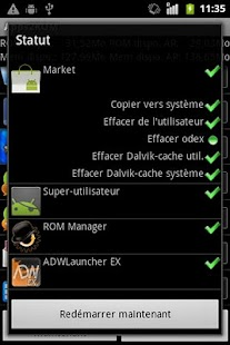 Apps2ROM [ROOT]- screenshot thumbnail