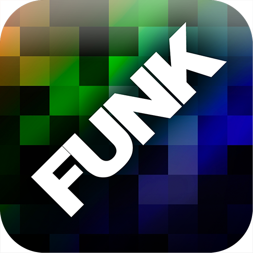 Pancadão Funk DJ 音樂 App LOGO-硬是要APP