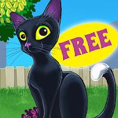 Kitty Pom Free