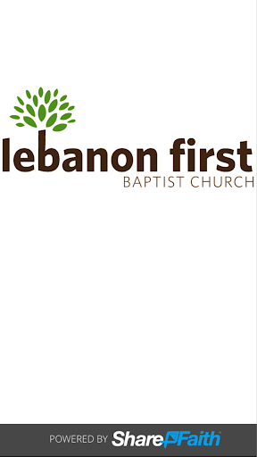Lebanon First Baptist