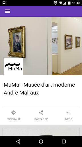 MuMa Le Havre