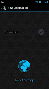 Travel Alarm (Lite) - screenshot thumbnail