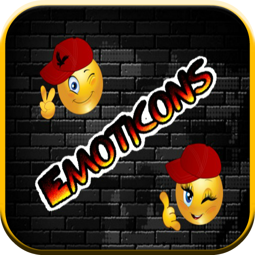 Emoticons Matching Game LOGO-APP點子