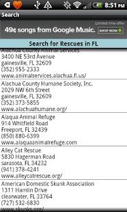 Animal Shelter- screenshot thumbnail