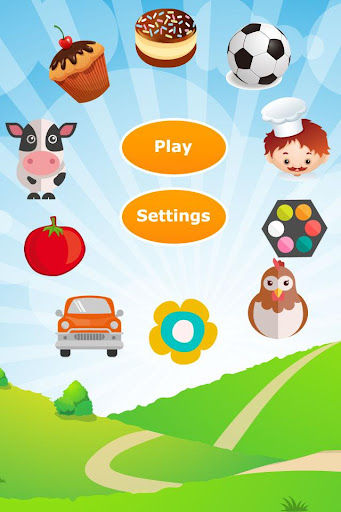 Memory Game For Kids:Free Game
