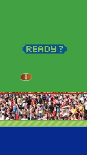 NFL Field Goal (free)|玩街機App免費|玩APPs