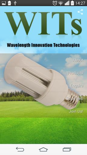 Wavelength Innovation Tech.