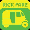 Rick Fare Amdavad icon