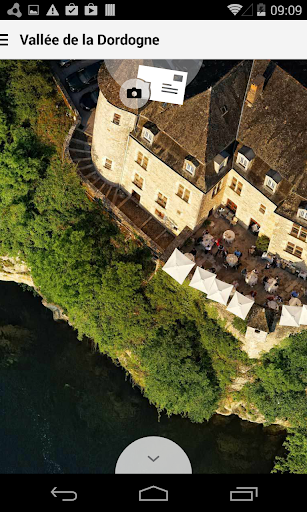 Vallée de la Dordogne Tour