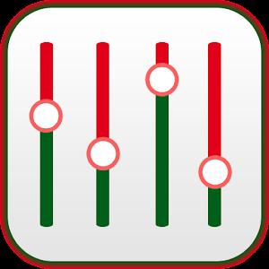 音樂均衡器/低音助推器 工具 App LOGO-APP試玩