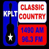 KPLT-AM