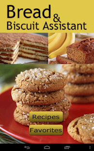 Bread Biscuit Recipes