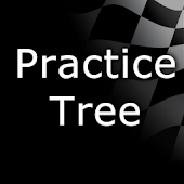 Practice Tree - Drag Racing