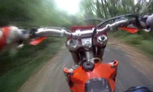 Motocross Forest LWP