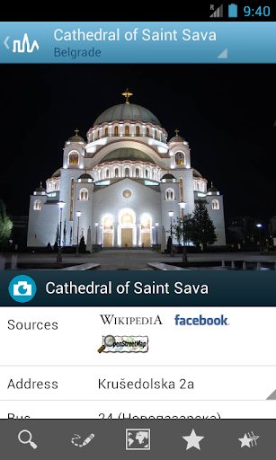 【免費旅遊App】Serbia Travel Guide by Triposo-APP點子