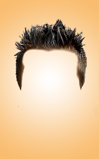 Hairstyle Photo Montage