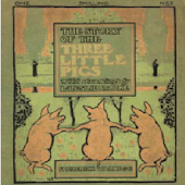[Book] Three Little Pigs