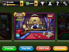 Screenshot of Farkle Blitz
