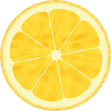 Lemon Fruit 3D Live Wallpaper logo