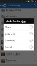 aplikasi android mediafire penyimpanan data
