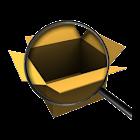 Item Finder icon