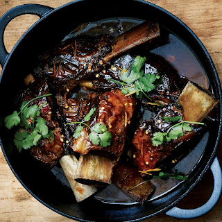 Citrus-and-Chile-Braised Short Ribs