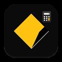 CommLife Financial Calculator icon