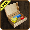 Woodebox Puzzle FREE icon