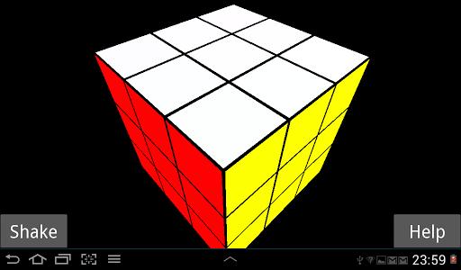 免費下載解謎APP|Kivy Rubik's Cube app開箱文|APP開箱王