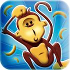 Monkey Adventures icon
