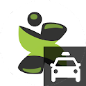 TecleTaxi Motorista icon