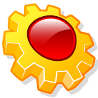 Process Scanner icon