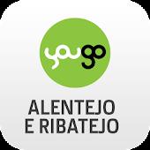 YouGo Alentejo and Ribatejo