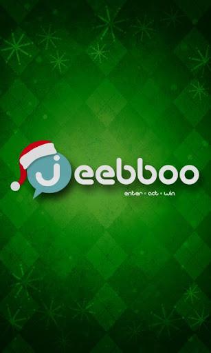 Christmas Jeebboo Trivia