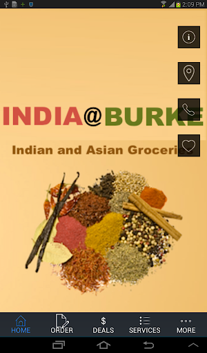 India Burke