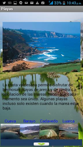 玩旅遊App|Luarca Turismo Valdés免費|APP試玩