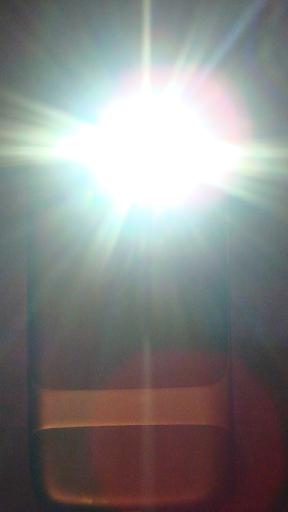 Brightest Flashlight Free u00ae 2.5.2 screenshots 3
