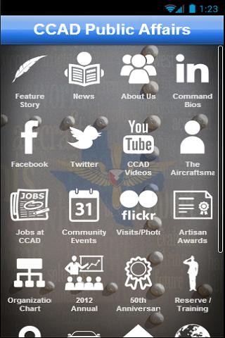 【免費新聞App】CCAD-APP點子