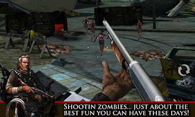 Games Collection: Contract Killer Zombies v3.0.5 (Unlimited Money
